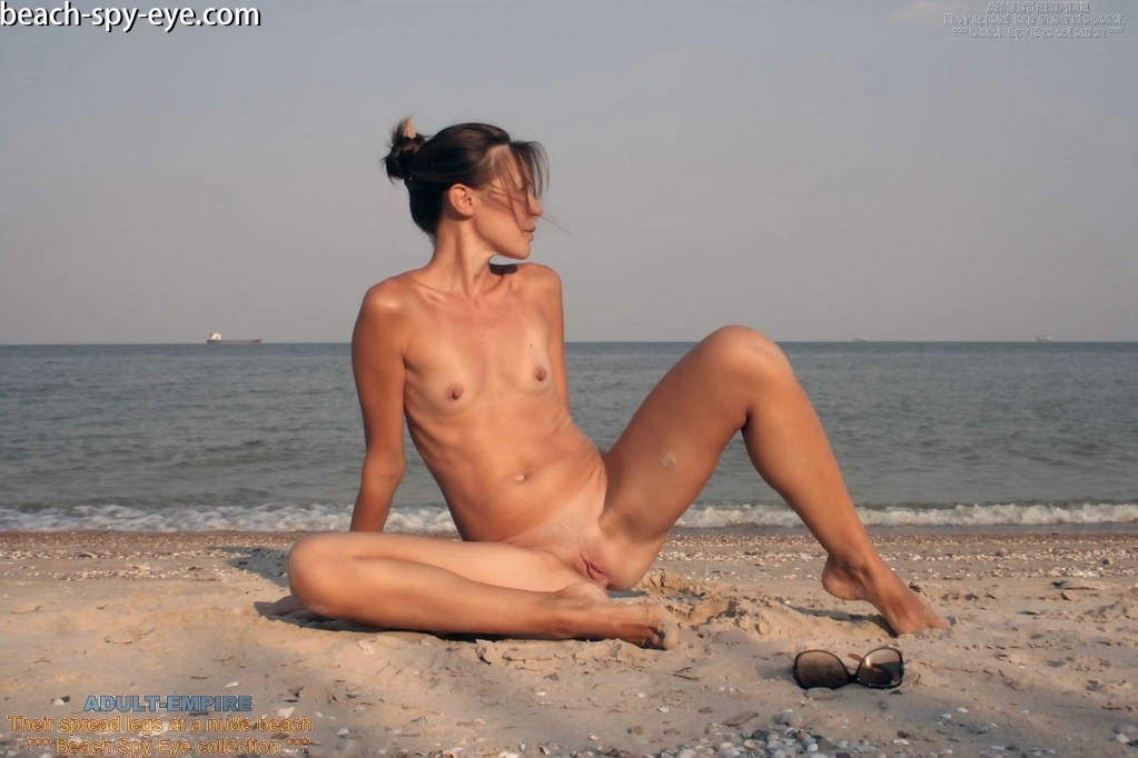 nude women on beach : female nudists, naked on beach and nudist vagina shaved pussy, hairy nudist pussy..